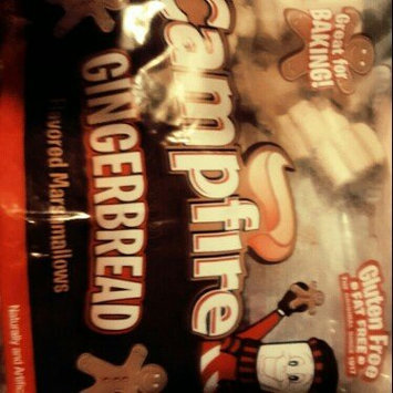 Photo of Kraft Jet-Puffed Gingerbread Mallows Marshmallows 8 oz. Bag uploaded by Faith M.