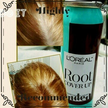L'Oréal Paris Root Cover Up uploaded by Li G.
