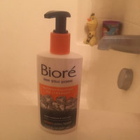 Bioré Blemish Fighting Ice Cleanser uploaded by Monica C.