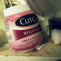 Cutex Twist & Scrub Sponge uploaded by Alexandria M.