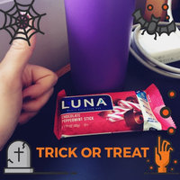 Luna Nutrition Bar For Women Chocolate Peppermint Stick uploaded by Emily R.