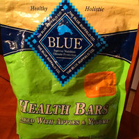 Blue Buffalo BLUETMHealth Bars Dog Biscuit uploaded by Marie!!!