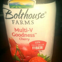 Bolthouse Farms Multi-V Goodness Fruit Juice Smoothie + Boosts uploaded by wendy s.