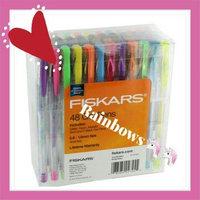 Fiskars Glitter Gel Pen (Set of 48) uploaded by Amanda C.