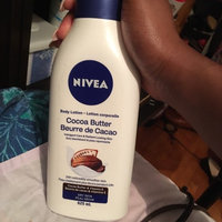 Nivea Cocoa Butter Body Lotion uploaded by Alexandra M.