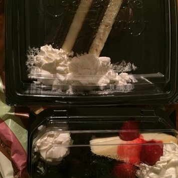 Cheesecake Factory Cheesecakes  uploaded by mirella d.