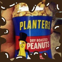 Planters Dry Roasted Peanuts uploaded by jose g.