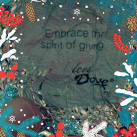 Dove Peppermint Bark Chocolate Promises uploaded by Alyssa B.