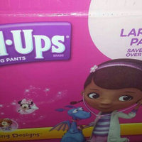 Pull-Ups Learning Designs Training Pants for Girls 3T-4T uploaded by Yindra S.
