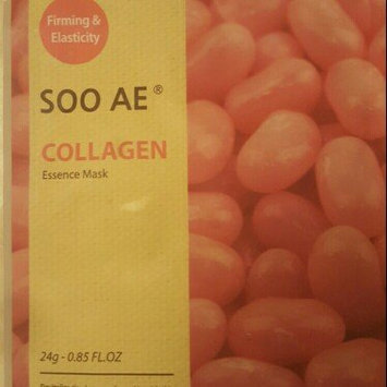 SOO AE Collagen Essence Mask uploaded by Kim V.