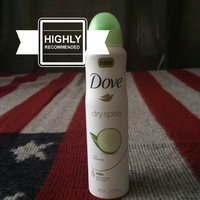 Dove® Dove Deodorant 48 Hours Protection Anti-Perspirant uploaded by Krystle N.
