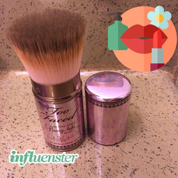 Too Faced Kabuki Brush uploaded by Contessa F.