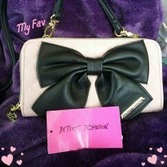 Photo of Betsey Johnson uploaded by Robyn B.