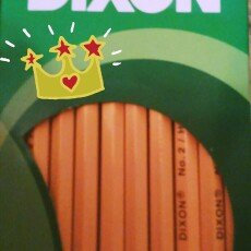 Photo of 20 Dixon Pencils - No. 2 / HB Real Wood - Latex Free Eraser - Certified Non-toxic New in Box uploaded by Sara G.