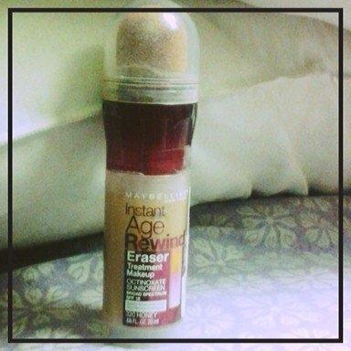 Maybelline New York Instant Age Rewind Eraser Treatment Makeup uploaded by marissa m.