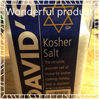 David's Kosher Salt uploaded by Ani S.