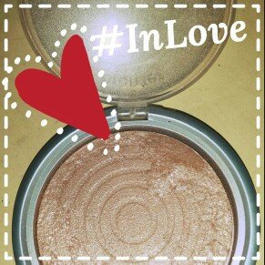 Photo of Palladio Baked Bronzer uploaded by Maria Alejandra R.