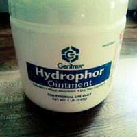 Geritrex Corp. comparable to Aquaphor® Hydrophor Ointment® 16oz Jar 2 pk (HP16C) uploaded by Ashlee W.