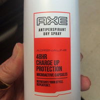 AXE® White Label™ Night Dry Spray Antiperspirant uploaded by Tiffany G.