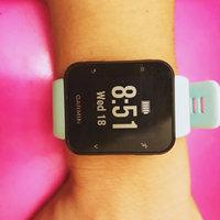 Garmin Forerunner 35: Garmin Heart Rate Monitors uploaded by Jenn P.