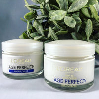 L'Oréal Paris AGE PERFECT® Day Cream SPF 15 uploaded by Sarah R.
