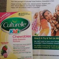Culturelle Kids! Chewables Probiotic uploaded by Melissa B.