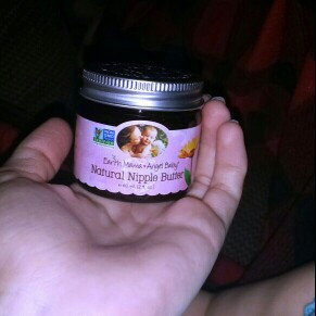 Photo of Earth Mama Angel Baby Mom and Baby Products uploaded by Amanda S.