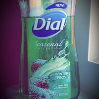 Dial Complete® Antimicrobial Foaming Hand Soap uploaded by Blythe S.