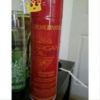Creme Of Nature Replenishing Sheen Spray Agran Oil uploaded by Danielle J.