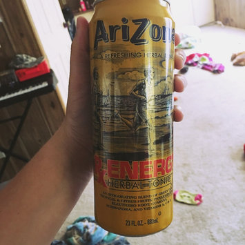 Photo of AriZona Rx Energy Iced Tea uploaded by Shelby N.