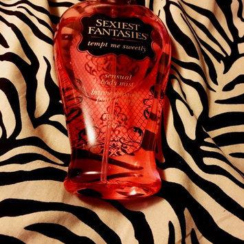Photo of Sexiest Fantasies Tempt Me Sweetly Body Mist, 7.35 fl oz uploaded by Alex L.
