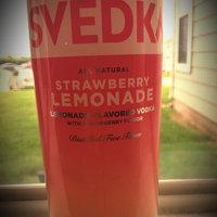 SVEDKA Citron Vodka uploaded by Ashley R.