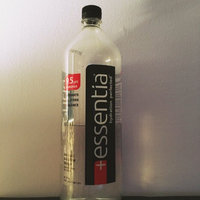 Essentia 9.5 pH Drinking Water, 1.5 Liter, (Count of 12) uploaded by Liz M.