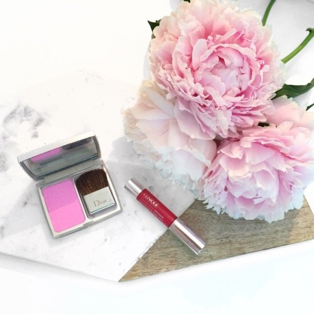 Dior Rosy Glow Healthy Glow Awakening Blush 001 Petal 0.26 oz uploaded by Laurianne B.