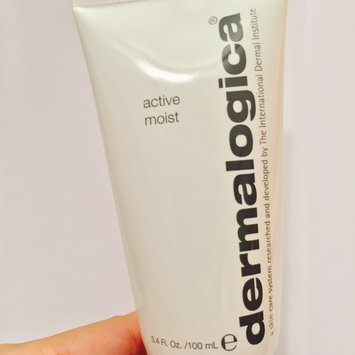 Photo of Dermalogica Active Moist uploaded by Escential +.