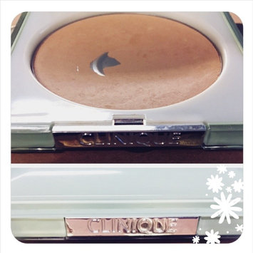 Photo of Clinique Stay-Matte Sheer Pressed Powder uploaded by Aerial P.