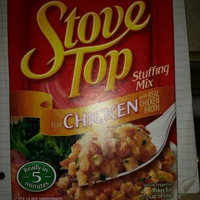 Kraft Stove Top Stuffing Mix for Chicken uploaded by Cris H.