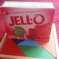 JELL-O Cherry Gelatin Dessert uploaded by johanna f.
