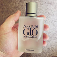 Acqua Di Giò Pour Homme by Giorgio Armani uploaded by Wacey F.