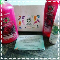 Color Treated Herbal Essences Color Me Happy Color Safe Shampoo uploaded by Rebecca R.