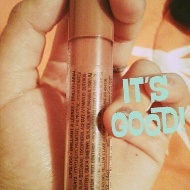 L.A. Colors Lip Gloss uploaded by Dammy F.