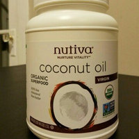 Nutiva Coconut Oil uploaded by Whitnëy L.