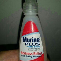 Murine Plus Lubricant Redness Relief Eye Drops uploaded by johanna f.