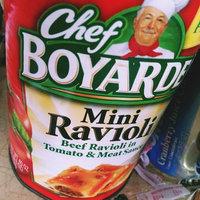 Chef Boyardee Mini Ravioli uploaded by Elsie R.
