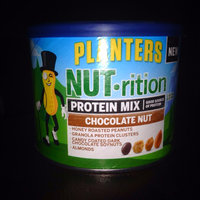 Planters Nut-rition Protein Mix Chocolate Nut Can uploaded by Jamie M.