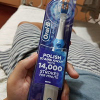 Oral-B Oral B 3D White Vivid Soft Toothbrush - 1 Count uploaded by Valentina C.