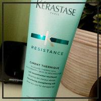Kerastase Paris Resistance Ciment Thermique Conditioner uploaded by Sandra C.