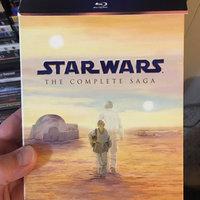 Star Wars: The Complete Saga (Blu-ray) (Widescreen) uploaded by David B.