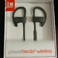 BEATS by Dr. Dre Powerbeats 2 Wireless Headphones uploaded by Tache F.