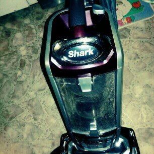 Photo of Shark Rotator Powered Lift-Away Bagless Vacuum uploaded by Stacy F.